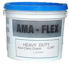 Impermeabilización, Ama-flex heavy duty