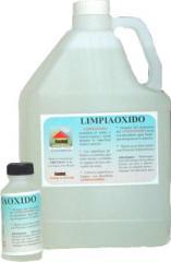 Estructuras de limpieza, Limpiaoxido