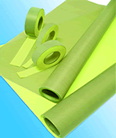 Tela de fibra de vidrio de construcción