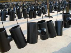Accesorios para tuberías