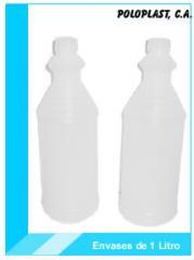 Envases en Polietileno para la Industria