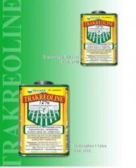 Fungicida, Traceroline Aceite de Creosota