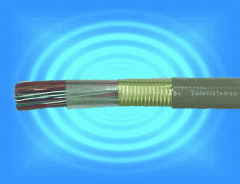 Cable Para Terminaciones de Redes