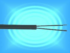 Cables y alambres teléfonicos