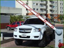 Automatismos para puertas y controles de acceso para estacionamientos