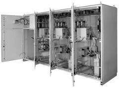 Bancos de condensadores en media tensión