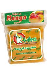 Pulpa de Mango