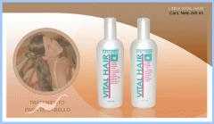 Fondos para el tratamiento del cabello, Vital Hair