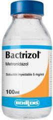 Medicamentos, Bactrizol