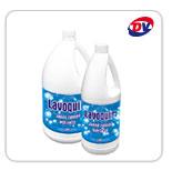 Detergente líquido para limpieza de superficies