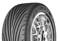 Neumáticos sin cámara, Eagle F1 GSD3