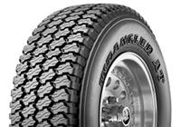 Neumáticos, Wrangler AT