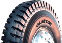 Neumáticos para camiones, CLM100