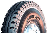 Neumáticos, CHM217