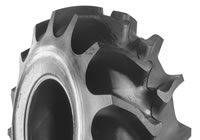 Neumáticos para maquinaria y equipos agrícolas,