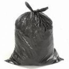 Bolsas polietileno de basura
