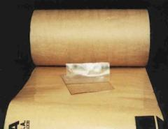 Cartón recubierto con polietileno de baja densidad