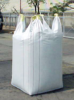 Sacos, para productos a granel