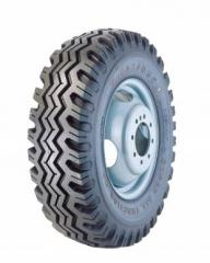 Neumático Firestone Super All Traction ND