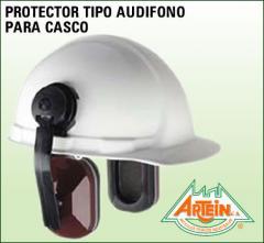 Protección contra el ruido