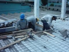 Estructuras metálicas de construcción