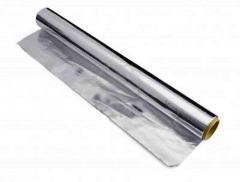 Lámina de aluminio de alimentos