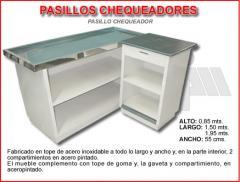Muebles para comida tiendas