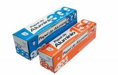 Papel de Aluminio Extra Fuerte