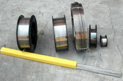 Alambrón de Aleación de Aluminio para Soldadura