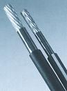 Cables de potencia para instalaciones fijas