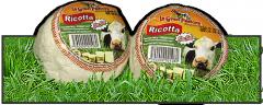 Productos leche agria, Ricota Sin Sal