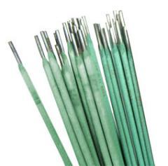 Electrodos para la soldadura de metales no
