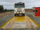 Balanzas Camioneras
