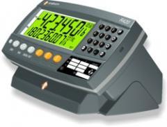 Indicadores de Peso, Rinstrum R420-K402
