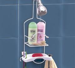 Organizador de ducha de luxe