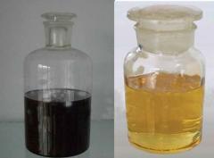 Productos químicos, Ácido sulfónico lineal