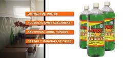 Productos de limpieza, para de baño, Limpotex Baño