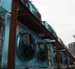 Equipo de aire acondicionado