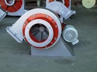Ventiladores centrifugas