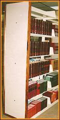 Armarios para bibliotecas