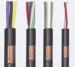Cable con aislamiento térmico