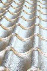 Lamina lisa de aluminio