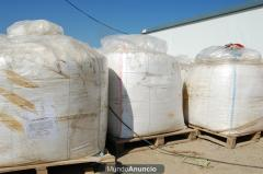 Materiales cementantes, Bentonita Sodica