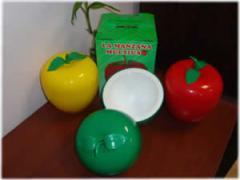 Envases de polipropileno, Manzana Multiuso