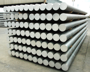 Cilindros para extrusión de aluminio