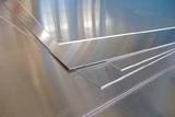 Lámina de Aluminio liso