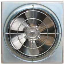 Ventiladores y/o extractores de aire