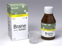 Medios anti-inflamatorios, Brane 200 mg / 5 ml Suspensión Pediátrica