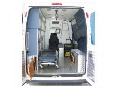 Equipo, para ambulancia