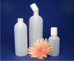 Envases de cosmetico